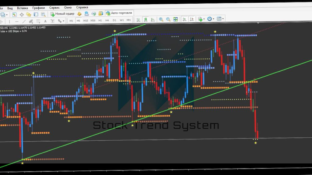 FxMath Hedge Fund Trader Review